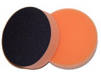 Sonus spotrepair polerskive 4 tommer orange